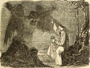 The astrologer of the nineteenth century, Raphael, pseud., 1795-1832 Anglicus, Merlinus, junior, Gent