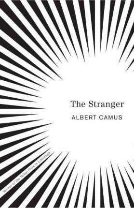 Albert Camus Stranger