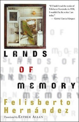 Lands of Memory Hernandez
