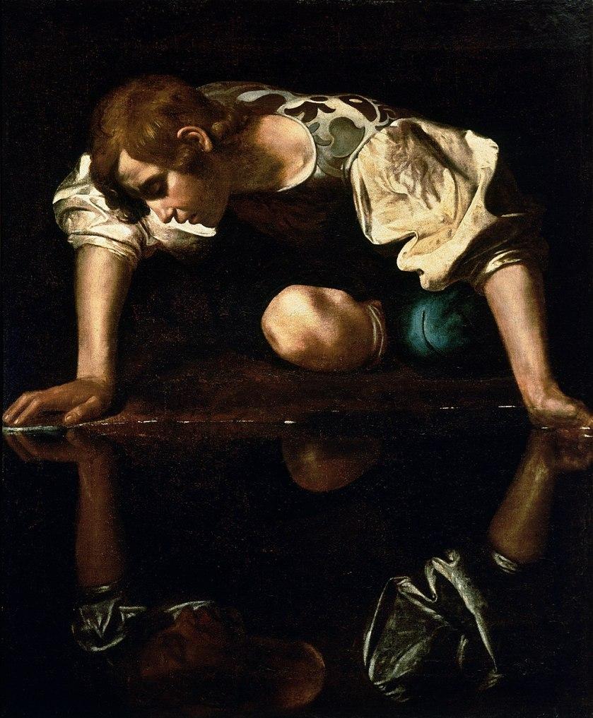 https://en.wikipedia.org/wiki/Narcissus_(mythology)