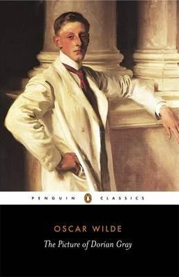 Oscar Wilde Dorian Gray