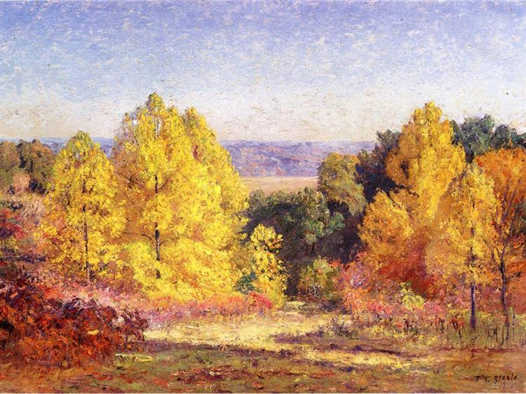 https://www.wikiart.org/en/t-c-steele/the-poplars-1914