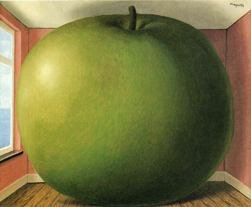 https://www.wikiart.org/en/rene-magritte/the-listening-room-1952