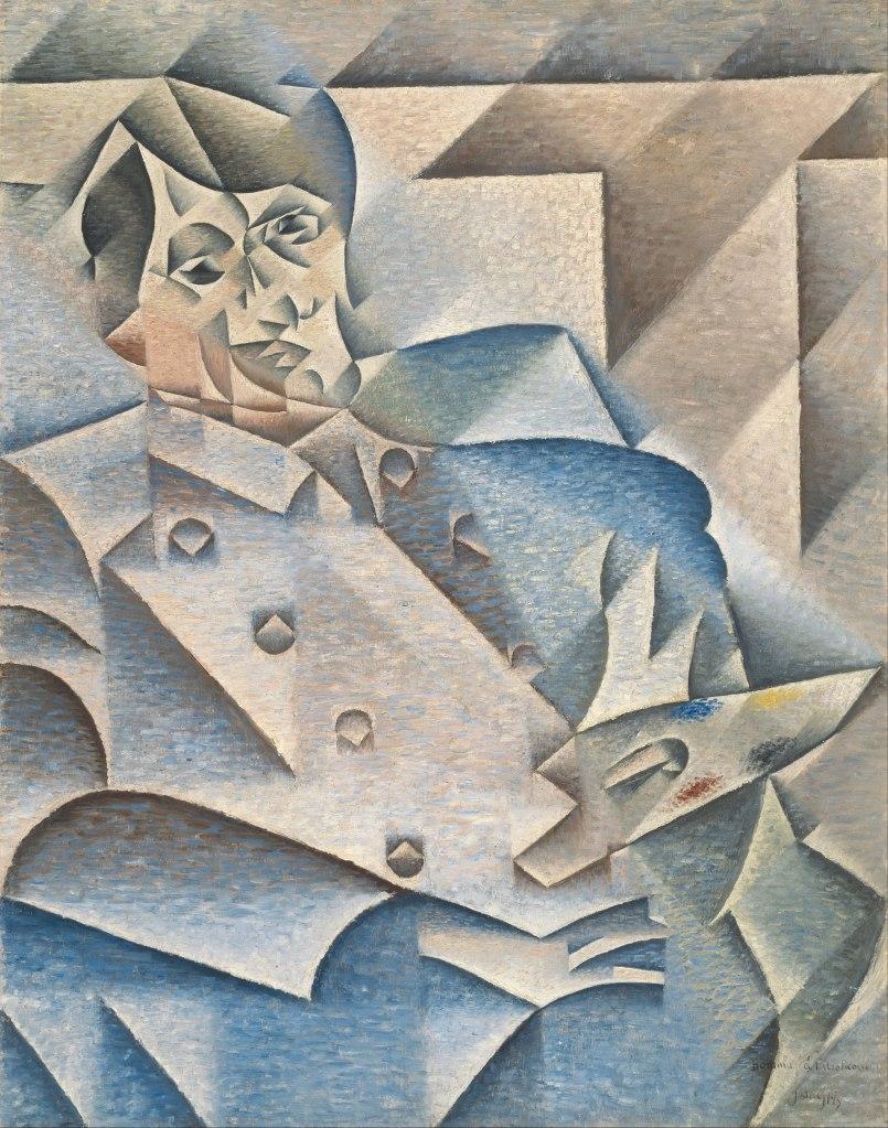 https://en.wikipedia.org/wiki/Cubism