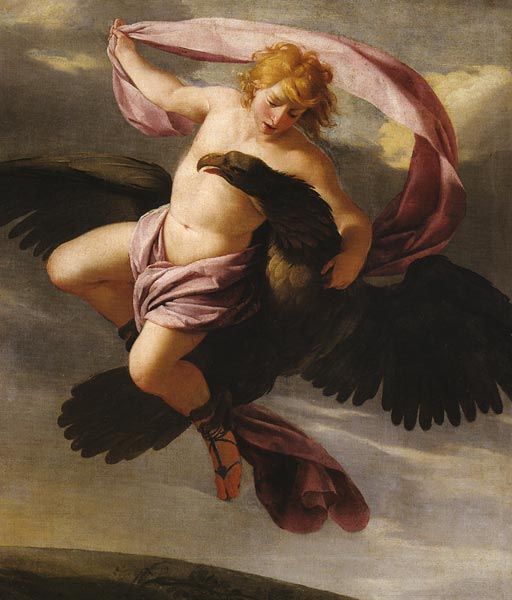 https://en.wikipedia.org/wiki/Ganymede_(mythology)