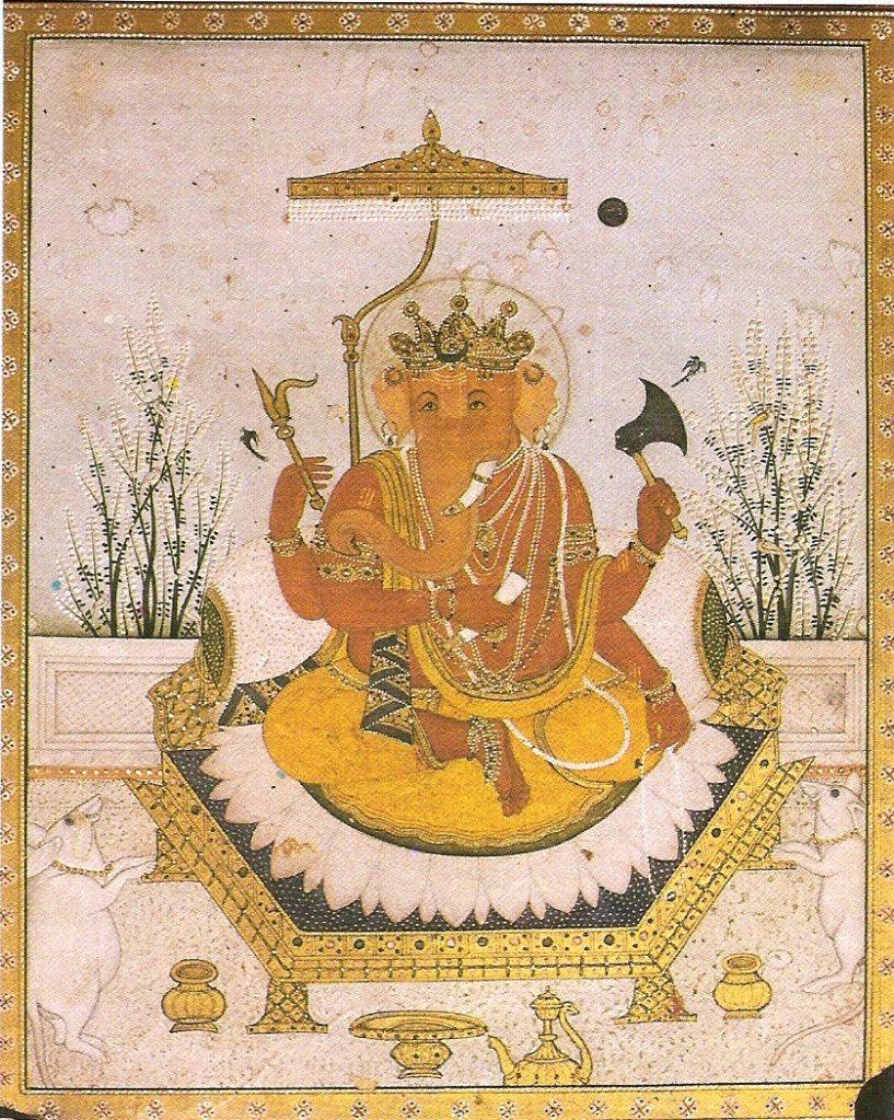 https://en.wikipedia.org/wiki/Ganesha