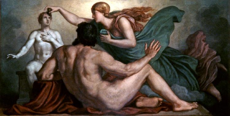 https://commons.wikimedia.org/wiki/File:Griepenkerl,_Beseelung_der_menschlichen_Tonfigur_durch_Athena.jpg