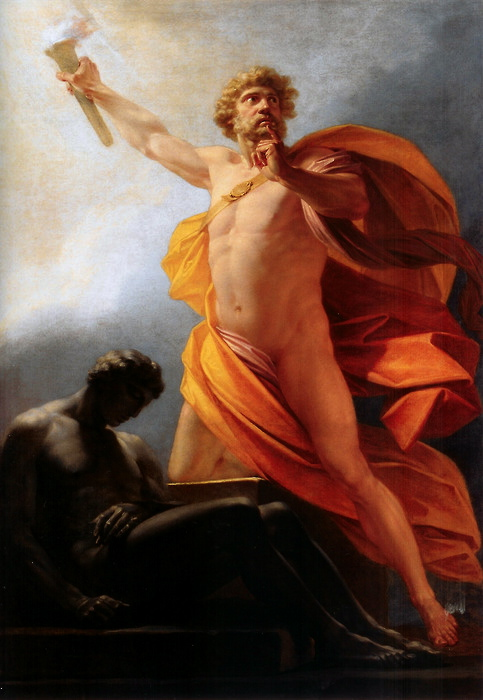 https://commons.wikimedia.org/wiki/File:Heinrich_fueger_1817_prometheus_brings_fire_to_mankind.jpg