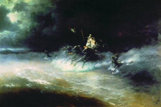 https://www.wikiart.org/en/ivan-aivazovsky/travel-of-poseidon-by-sea-1894/
