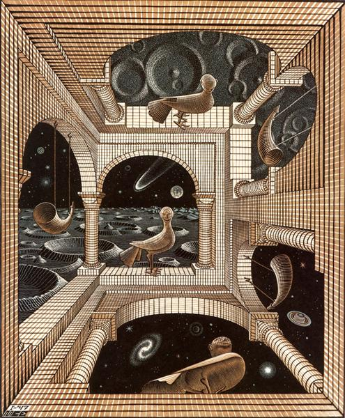 https://www.wikiart.org/en/m-c-escher/other-world/