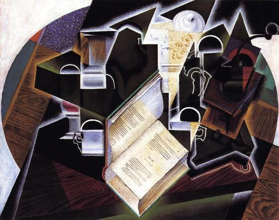 https://www.wikiart.org/en/juan-gris/book-pipe-and-glasses/