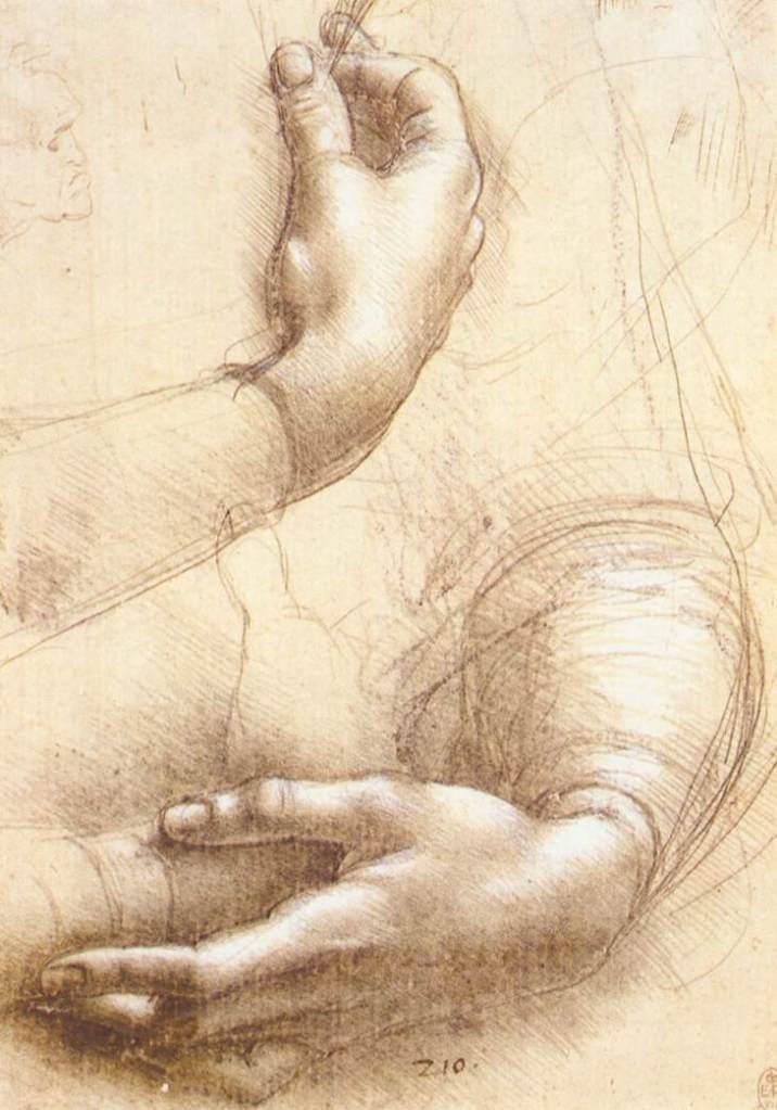 https://www.wikiart.org/en/leonardo-da-vinci/study-of-hands/