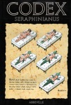 Codex Seraphinianus cover 3