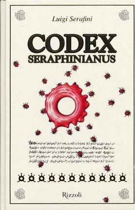Codex Seraphinianus cover 1